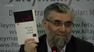 Yorumlu Haber (15 Mart)