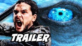Game Of Thrones Season 7 Teaser Trailer Breakdown