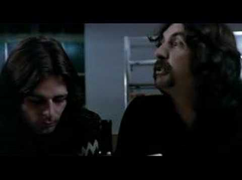 Pink Floyd - Us and Them clip