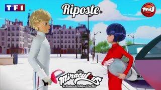 "Miraculous season 2 episode 5 Riposte [Eng Dub]""She is a very good Friend"""
