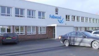 Présentation de Fullwood, le spécialiste de la machine à traire