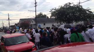 NOLA Second Line II