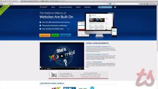 Wordpress vs Squarespace vs Joomla vs Drupal vs Concrete5: Five CMS Platforms