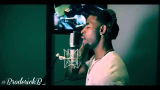 "Broderick B ""Tyrese"" ""Stay"" Cover"