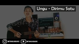 Download lagu UNGU DIRIMU SATU COVER AKUSTIK MP3