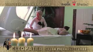Cleopatra - salon piękności i urody.