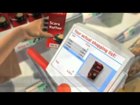 UCOM - Supermarket Solution