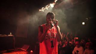 Thutmose - Live in Chicago (RECAP VIDEO)
