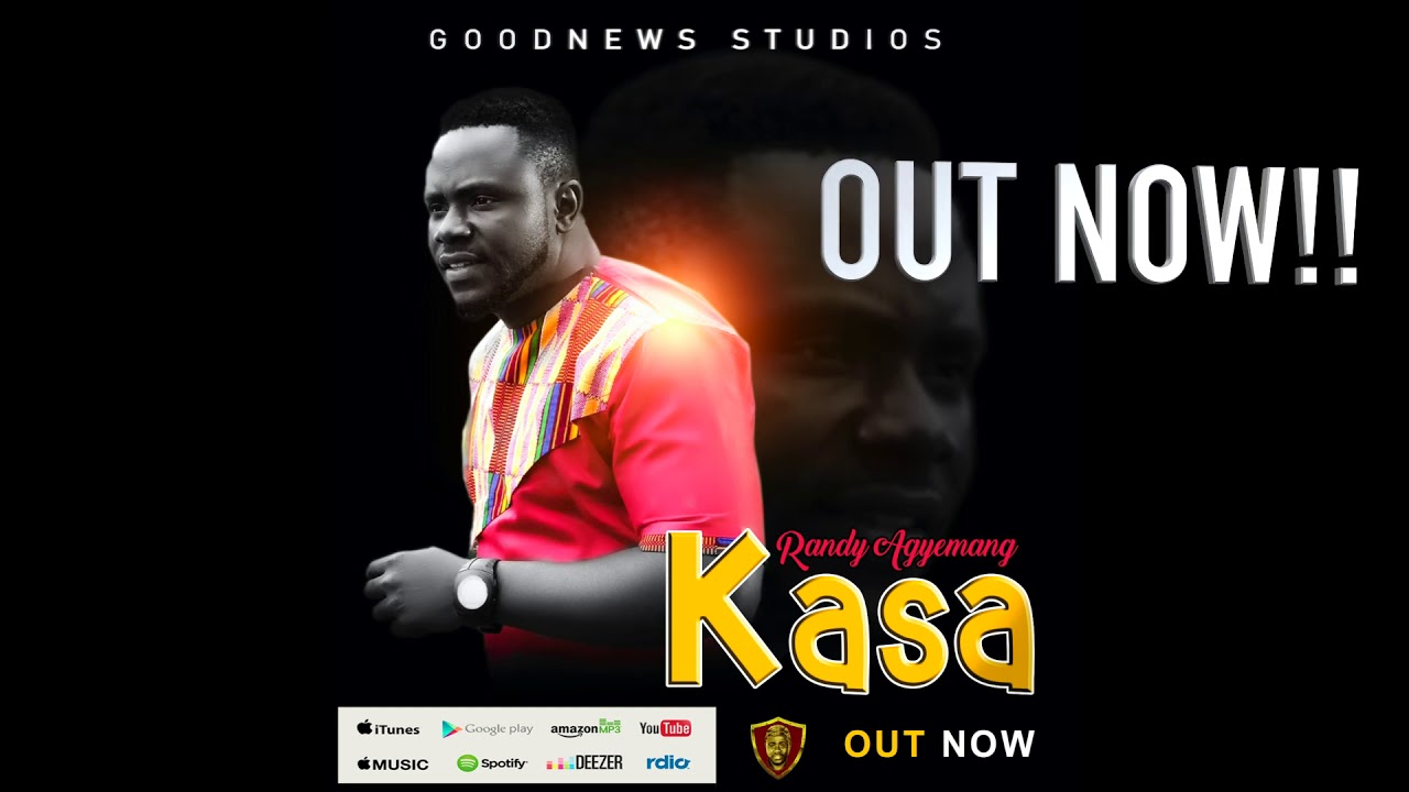 """My New Single """"Kasa"""" is finally out"""