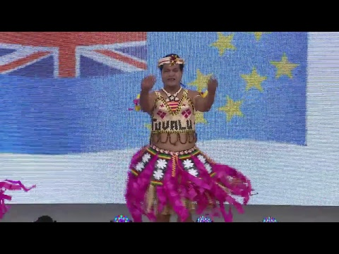 NATIONAL DAY OF TUVALU