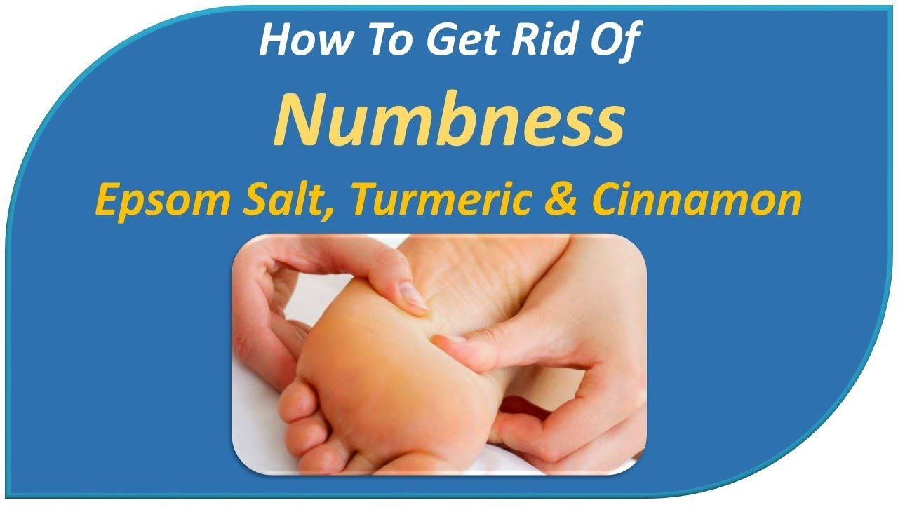 Forum on this topic: How to Get Rid of Numbness in , how-to-get-rid-of-numbness-in/