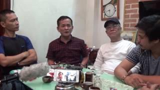 [Hội luận 19] Cờ vàng manh nha xuất hiện trên lãnh thổ nước CHXHCN Việt Nam (P1)