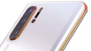 Huawei P30 Pro - ОФИЦИАЛЬНО ЗДЕСЬ! Новый МЕГА МОНСТР от Хуавей!