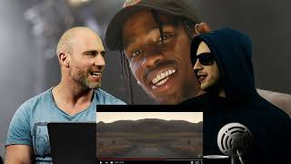 Travis Scott - Drugs You Should Try It METALHEAD REACTION TO HIP HOP!!!