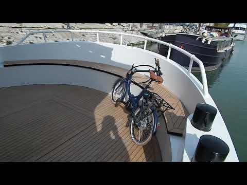 EUROSHIP LUXEMOTOR 1800 Live aboard Barge - Boatshed - Boat Ref#261134