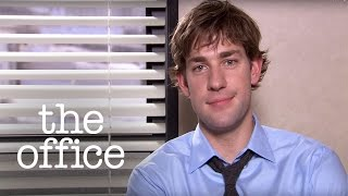 Ryan Asks out Pam FAIL - The Office US