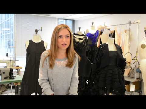 From Architecture to Fashion Designer in Dubai  Proshat Sarabloo's Toronto Film School Story