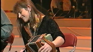 The Late Late Show tribute to Sharon Shannon 1992