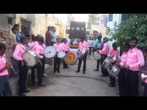 DER NA HOJAYE  __ By Chaush Brass Band , Vaijapur Maharashtra