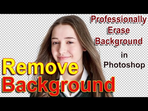 How To Remove Photo Background In Photoshop 7.0 With Background Eraser Tool In Hindi 🔥🔥🔥