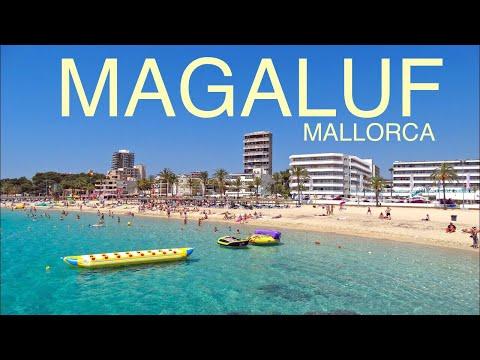 Magaluf , Mallorca HD