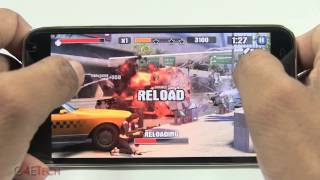 Top 10 Action Games (Android | HD | Free) - May 2014 (Galaxy S5 & S4) - Games4Droid #16