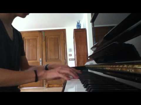 Taylor Swift - Long Live Piano Cover