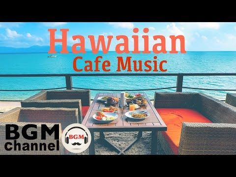 Laid Back HAWAIIAN  - Relaxing Tropical Beach and Guitar