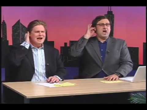 Tim and Eric Nite Live Episode 1