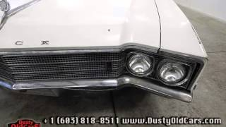 1966 Buick Electra Convertible  Used Cars - Derry,NH - 2015-05-08