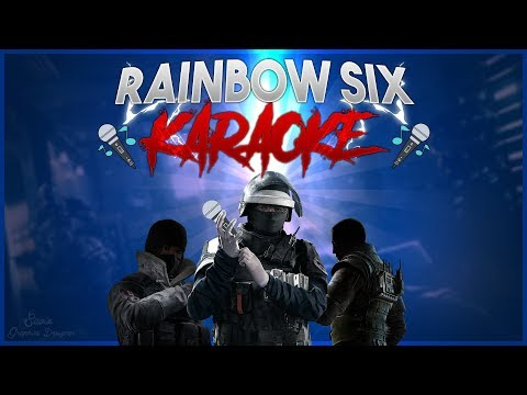 Rainbow Six KARAOKE: L'ULTIMO CANTA! w/Stex e Bigfoot
