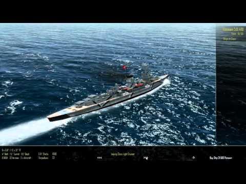 Atlantic Fleet - Best Anti Submarine Weapon In History