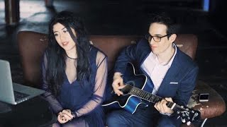 Ed Sheeran - Castle On The Hill (Acoustic Cover) Tara Flanagan & Dylan J. Kershaw