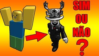 YOU AND A NOOB OR A PRO AT ROBLOX?? Discover!!