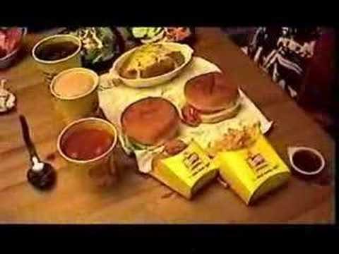 Wendys 99 Cent Value Menu Challenge Part 1