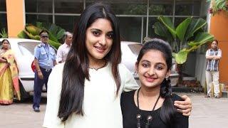 Everything is Kamal sir for me - Nivetha   Papanasam