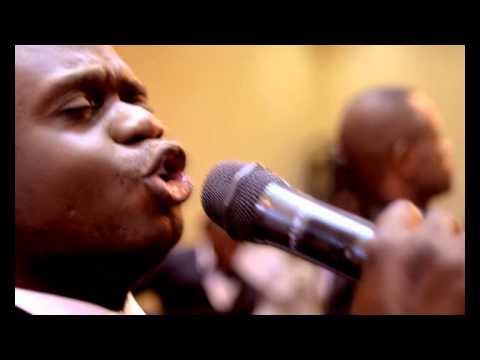 Aimé Nkanu - Obonga na Nkembo (officiel)