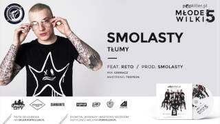 07. Smolasty - Tłumy (feat. ReTo, prod. Smolasty) [Popkiller Młode Wilki 5]