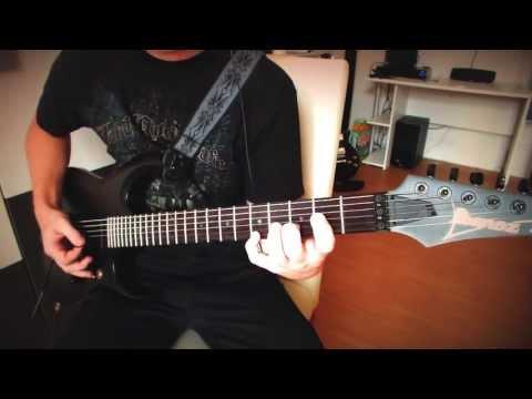 Korn - Blind Cover (6 String) [Glen Meye]