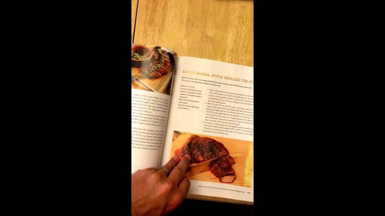 The food lab book review youtube the food lab book review forumfinder Gallery