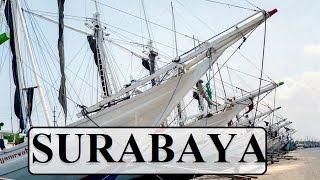 Surabaya (Harbour&Chinatown)  Part 5