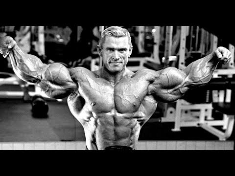 Lee Priest : Bodybuilding Will Be Dead This Year & Classic ...