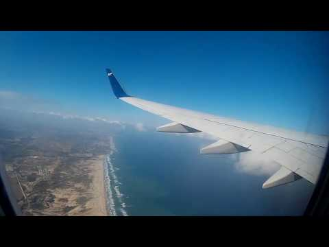 "Flight Tel Aviv - Prague with UP BY EL AL with a ""Going around"""