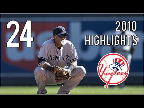 Robinson Cano | 2010 Flashback Highlights