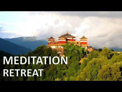 Meditation Retreat in Nepal National Parks - Kopan Monastery