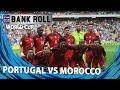 Portugal vs Morocco | World Cup 2018 | Match Predictions