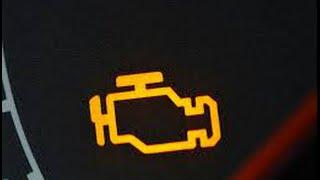 Контрольная лампа неисправности двигателя. Пропуски зажигания???(, 2016-02-01T20:52:02.000Z)