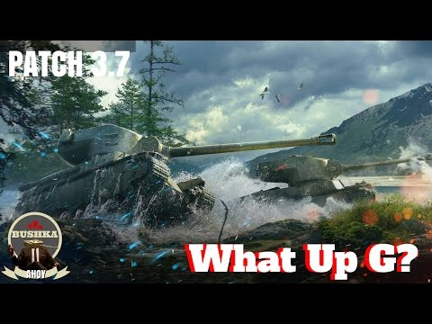 Patch 3 7 What you Need to Know World of Tanks Blitz