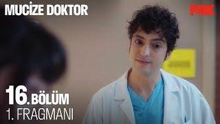 Mucize Doktor 16. Bölüm 1. Fragmanı