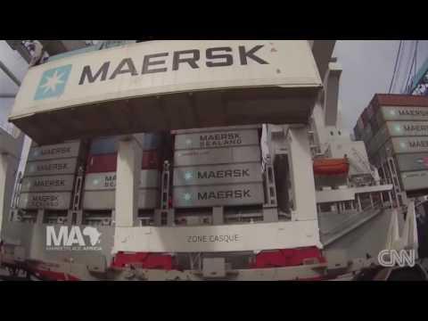 Tanger Med Port Authority -  CNN Morocco